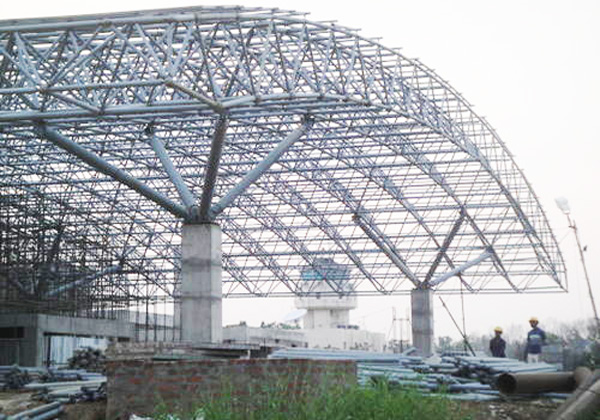 Photo Gallery - CLassic Enterprises Kanpur, Sub station Structure ...